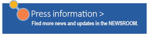 Get current and past news and program updates from the NEWSROOM.